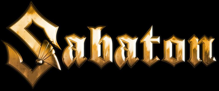 Sabaton - Logo