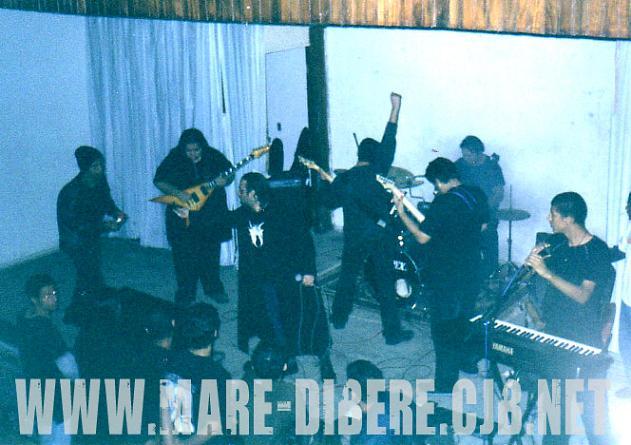 Mare Dibere - Photo