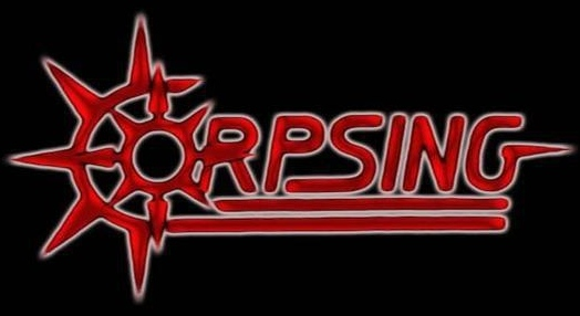 Corpsing - Logo