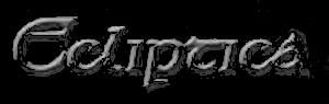 Ecliptica - Logo