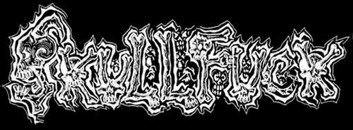 Skullfuck - Logo