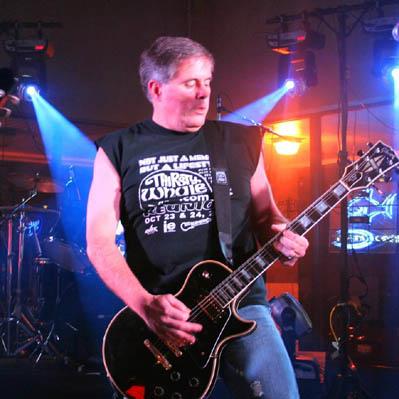 Dave Szyszko