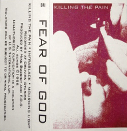 Fear of God - Killing the Pain