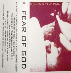 Fear of God - Killing the Pain
