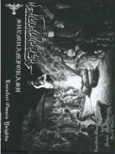 Shemhamforash - Luciferi Omnis Ysighda with Dolor Ante Lucem Dark Opera