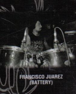 Francisco Juárez