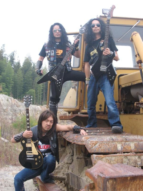 Metalucifer - Photo