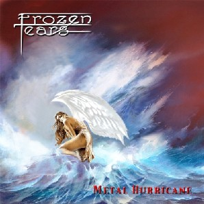 Frozen Tears - Metal Hurricane