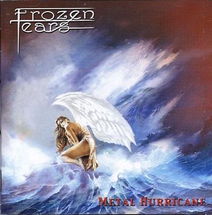 Frozen Tears - Metal Hurricane