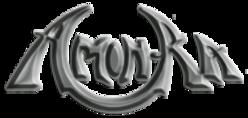Amon-Ra - Logo