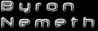 Byron Nemeth - Logo