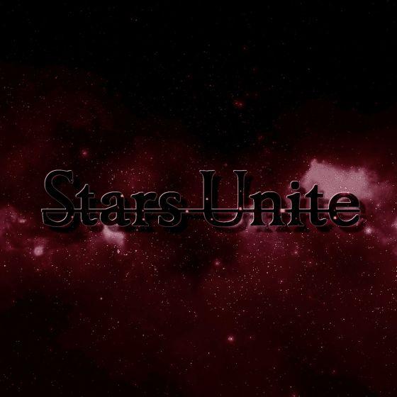 Joni Teppo - Stars Unite