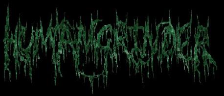 Humangrinder - Logo