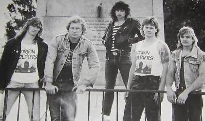 Virgin Soldiers - Photo