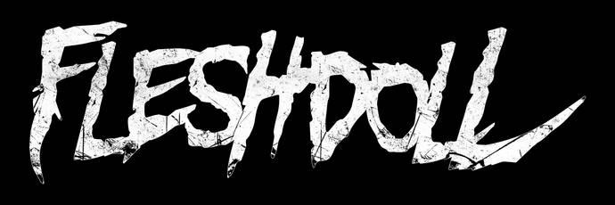 Fleshdoll - Logo