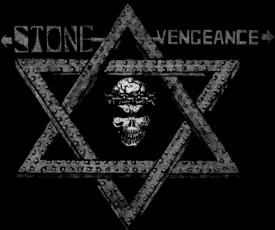 Stone Vengeance - Logo