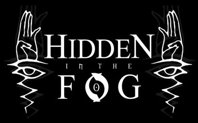 Hidden in the Fog - Logo