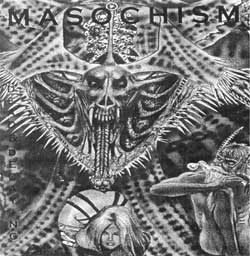 Masochism - Dead and Decaying