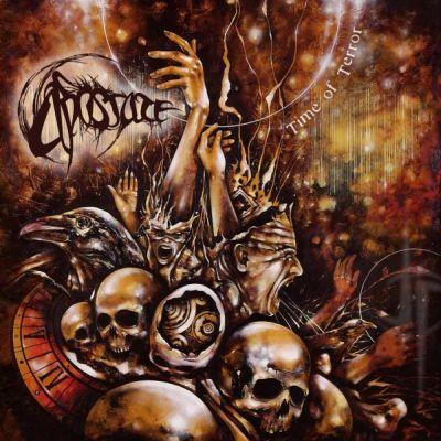 Apostate - Time of Terror