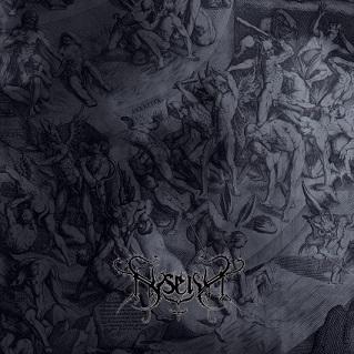 Nyseius - De Divinatione Daemonum