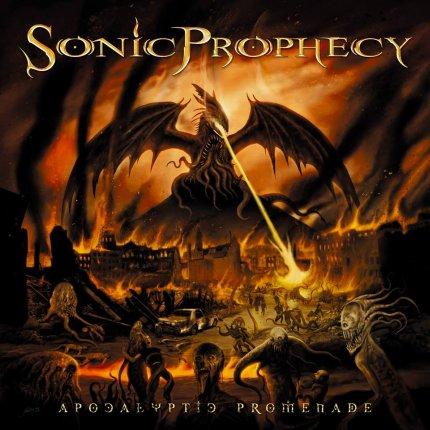 Sonic Prophecy - Apocalyptic Promenade