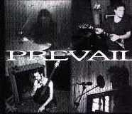 Prevail - Photo