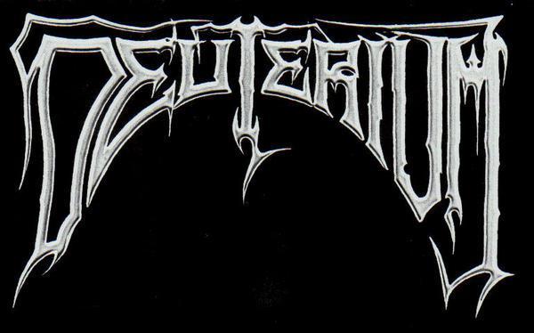 Deuterium - Logo