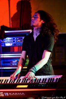 David Gutierrez Rojas
