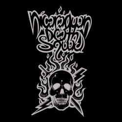 Nicaraguan Death Squad - Logo