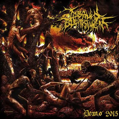 Imbrued Blemishment - Demo 2015