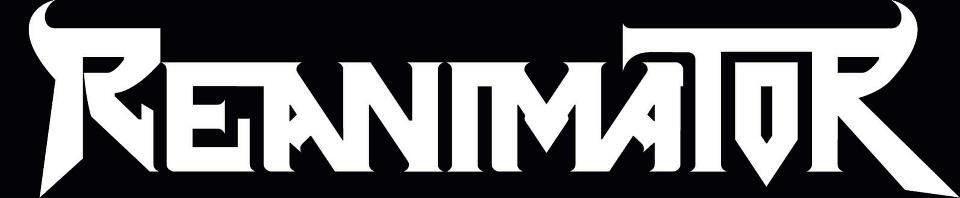 Reanimator - Logo