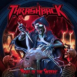 Thrashback - Night of the Sacrifice