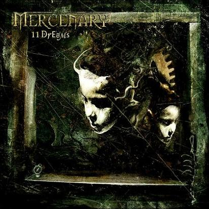 Mercenary - 11 Dreams