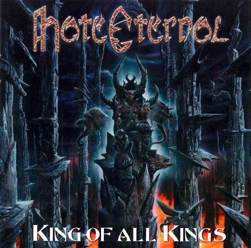 Hate Eternal - King of All Kings