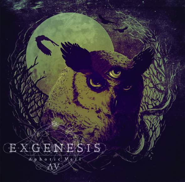 Exgenesis - Aphotic Veil