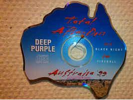 Deep Purple - Australia '99