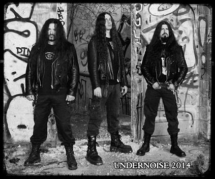 Undernoise - Photo