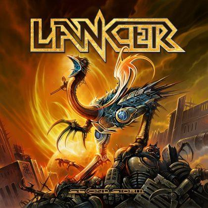Lancer - Second Storm