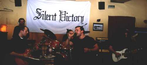 Silent Victory - Photo