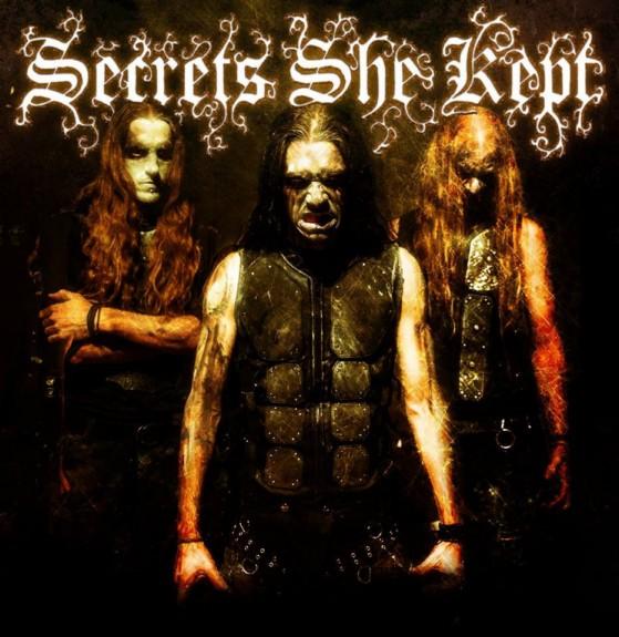 Secrets She Kept - Photo
