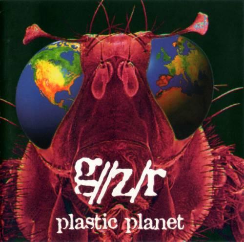 Geezer - Plastic Planet