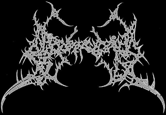 Næphragorius - Logo