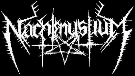 Nachtmystium - Logo