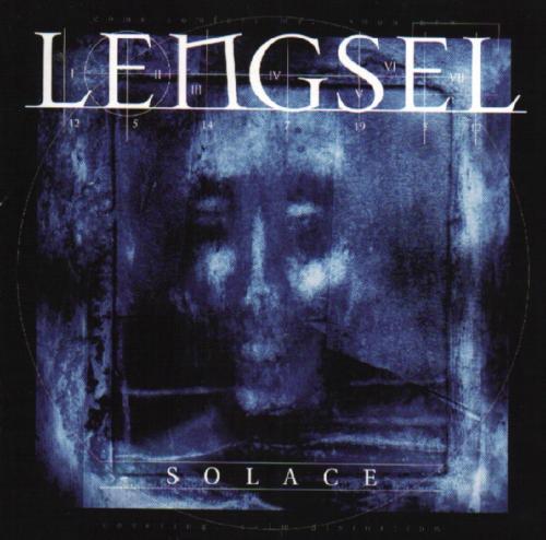 Lengsel - Solace