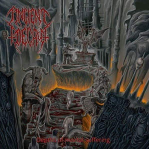 Ancient Decay - Depths of Mortal Suffering