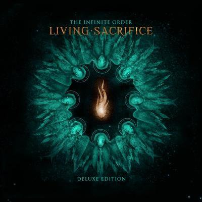 Living Sacrifice - The Infinite Order: Deluxe Edition