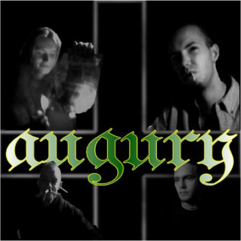 Augury - Photo