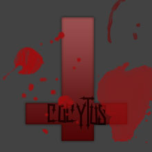 Cocytus - Logo