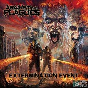 Against the Plagues - Extermination Event