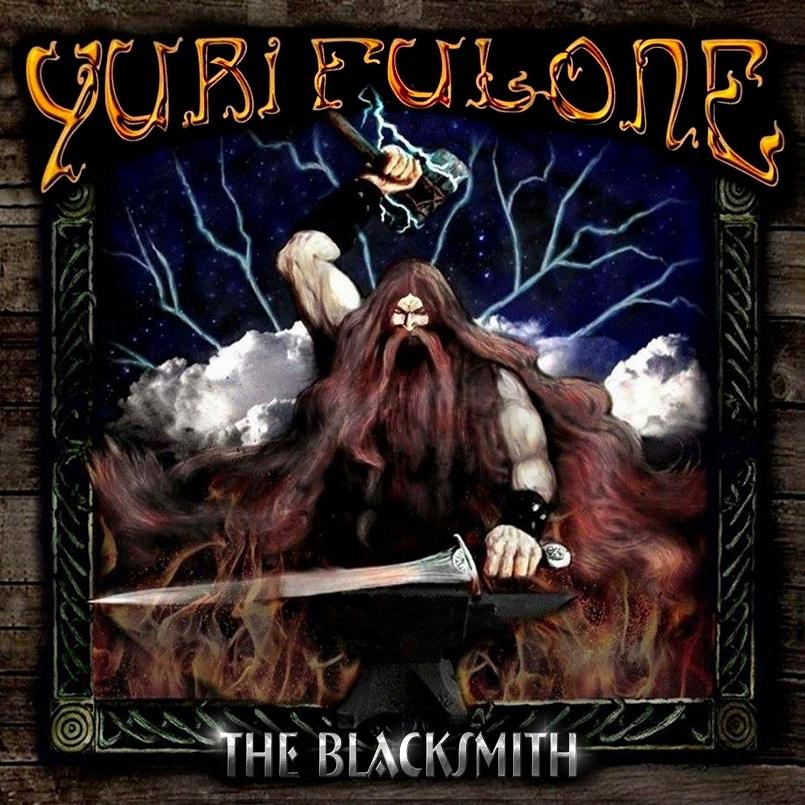 Yuri Fulone - The Blacksmith